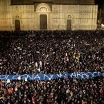 'Enough hate': Who are the protesting 'Sardines' packing into Italian squares?