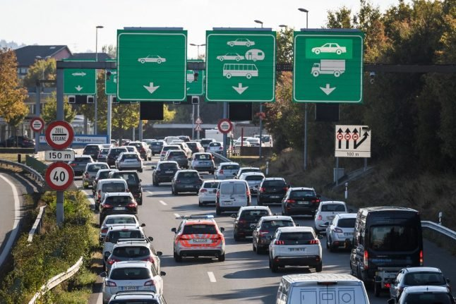 What you need to know about Geneva's new traffic rules