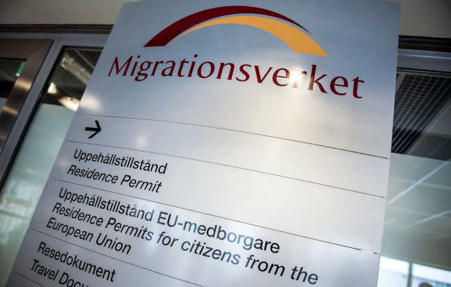 Migration Agency estimates all Brexit permits will be processed before 2021