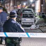 Sweden's bomb squad called out to 100 blasts so far this year