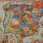 The 20 maps that will help you understand Spain