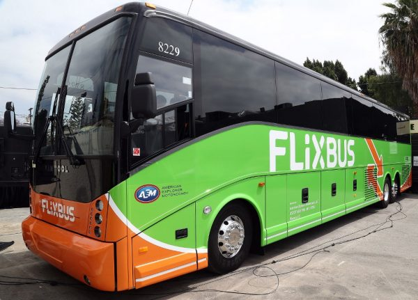 'Cheap but poor customer care' - What readers think of Flixbus coach services
