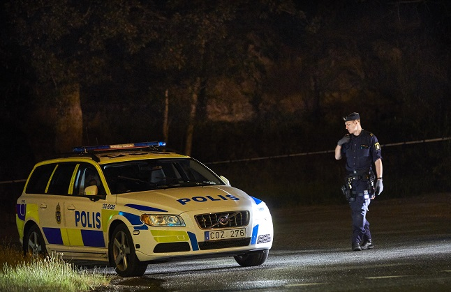 Does crime in Sweden affect your life? Foreign residents share their stories