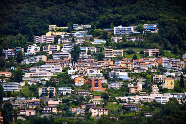 Most residents in Switzerland still can't afford to own a home, study reveals