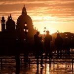 'The myth of Venice': How the Venetian brand helps the city survive