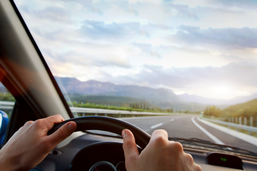 'Nothing prepared me for the eccentricities of Spanish driving etiquette'