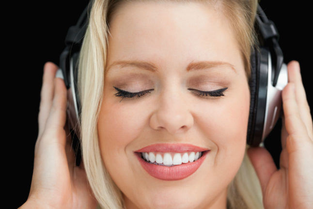 Music to our ears: The top 10 melodic German phrases