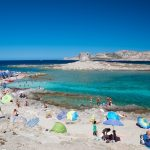 You might soon need a ticket to visit one of Italy's most beautiful beaches
