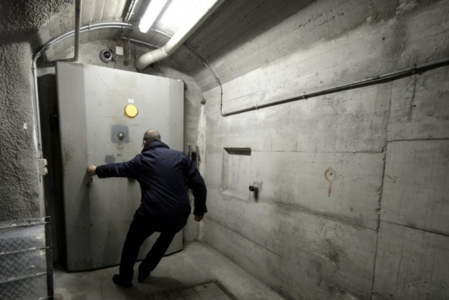Coffee, opiates and nuclear fuel: What are Switzerland's 'strategic stockpiles'?