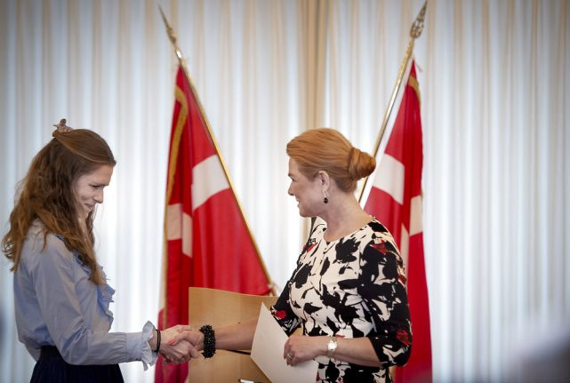 Denmark sees surge in number of Britons applying for Danish citizenship