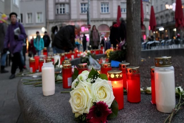 Seventh suspect arrested over killing of fireman in centre of Augsburg