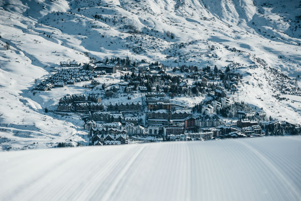 A weekend in Spain's Formigal: Guide for skiers and snowboarders