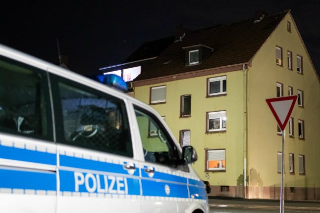 Mystery of missing teenager found in suspected paedophile's cupboard grips Germany