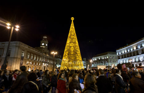 How to survive a Christmas on your own in Spain