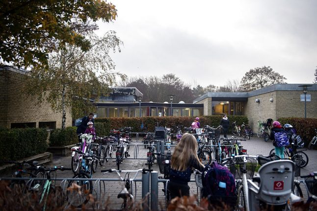 'Kids learn how to behave': What you think of Danish schools