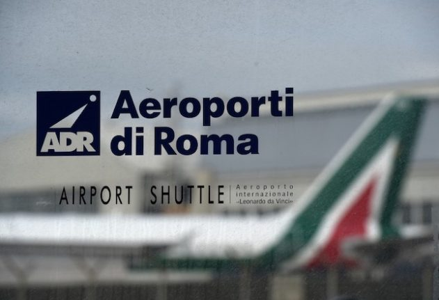 Hundreds of flights cancelled in Italian airline strike