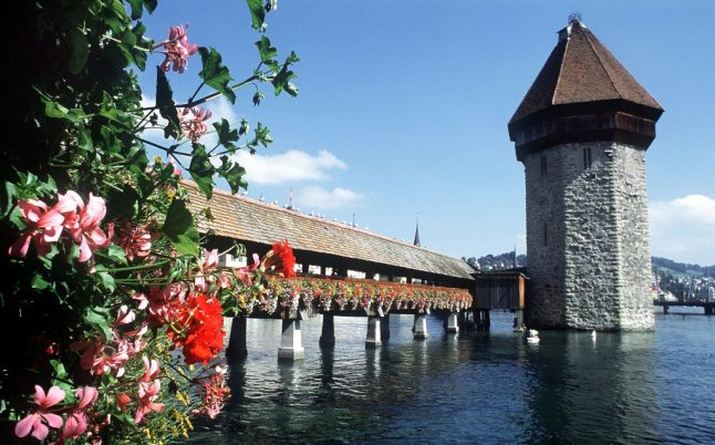 REVEALED: The most liked and disliked towns in Switzerland