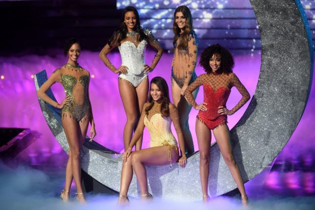 'Old fashioned and embarrassing' - has the Miss France contest had its day?