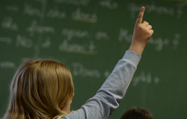 'Room for improvement': How Germany's schools compare to the rest of Europe