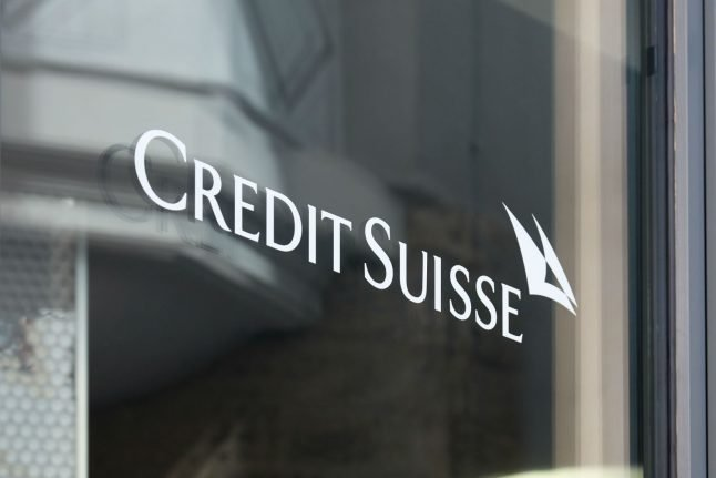 Probe unearths second spying case at Credit Suisse
