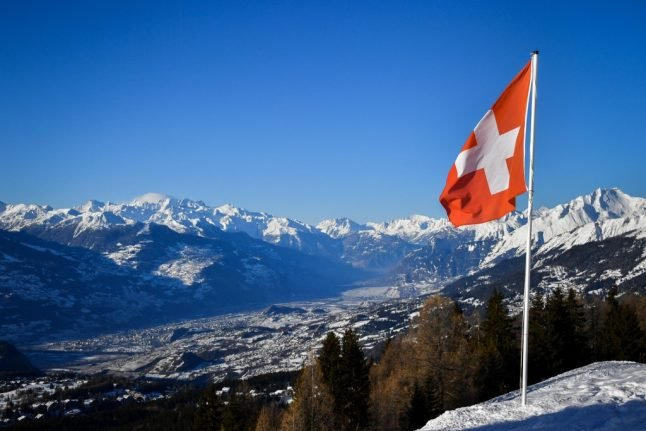 Congratulations Switzerland, you're the world's second freest country