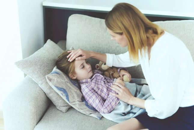 Parent caregivers to be allowed up to 14 weeks off under new Swiss law