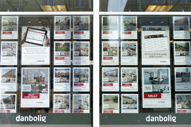 Denmark sees record number of first-time house buyers