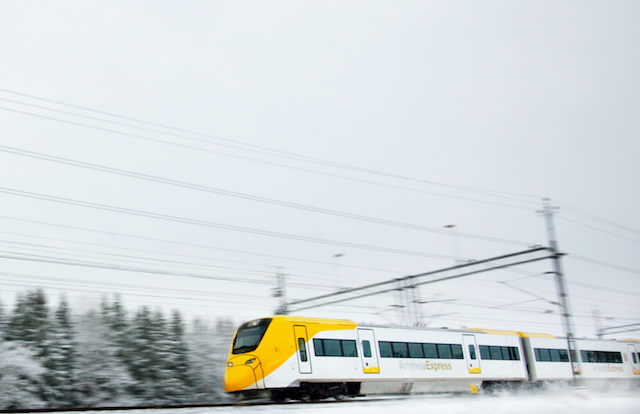 How to travel for less on the Arlanda Express