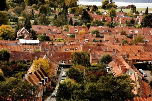 Working in Denmark? Here's what you need to know about pensions
