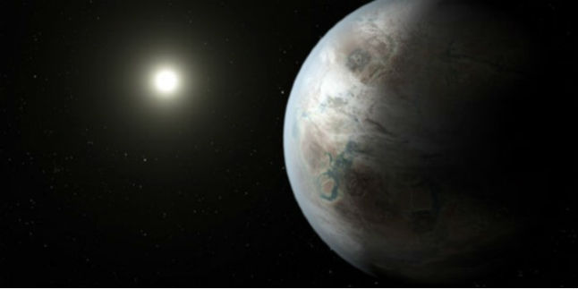 Denmark names new planet after Norse fire giant Surt