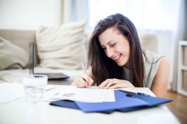Working in Germany: How to write the perfect cover letter in English