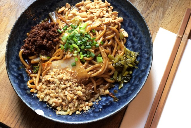 From sushi to satay: Where to find the best Asian food in Paris