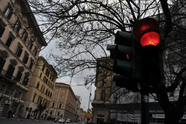 What Brexit means for British drivers in Italy