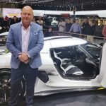 Meet the Swede making very 'un-Swedish' supercars