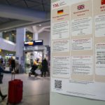 'We have to expect cases': Germany ramps up preparations for coronavirus