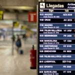 Alicante airport closed amid safety issues as storm hits eastern Spain