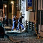 Stockholm blast 'one of the most powerful explosions' in the capital