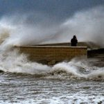 Storm Gloria: 27 provinces on alert in Spain as storm moves north