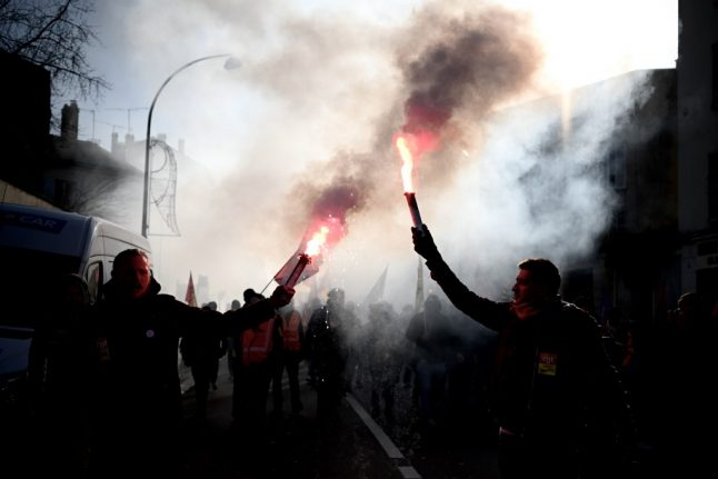 OPINION: France's winter of discontent may become a long, troubled and violent spring