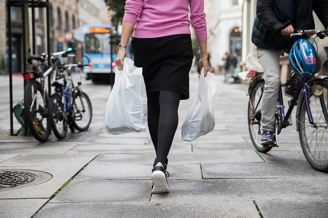 What you need to know about Sweden's new plastic bag tax