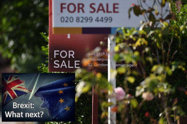 Can Brits still move to Spain after Brexit day?