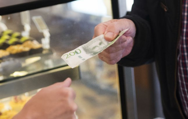 What you need to know about Sweden's new cash law
