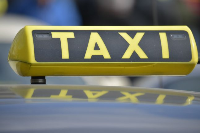 Switzerland considers expanding public transport to include taxis