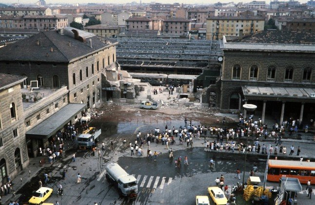Italian far-right extremist sentenced to life for deadly Bologna bombing