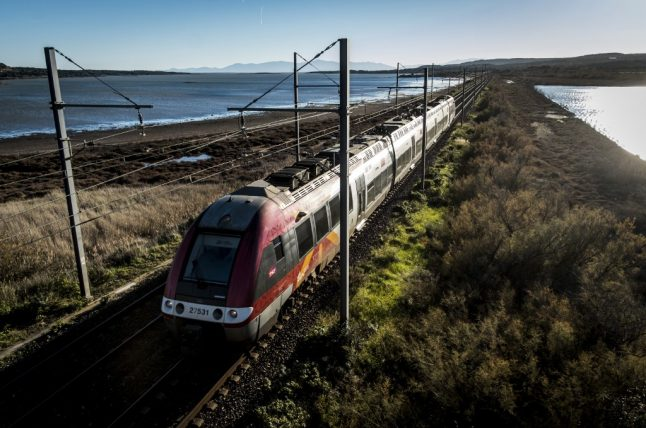 How France plans to save its small rural train lines