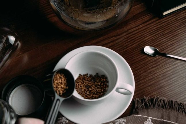 EXPLAINED: How Switzerland won the global race to invent instant coffee