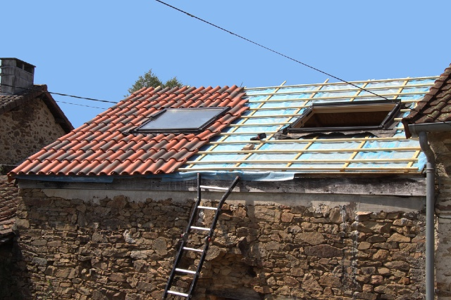 From taxes to toilets: All you need to know about renovating a house in France