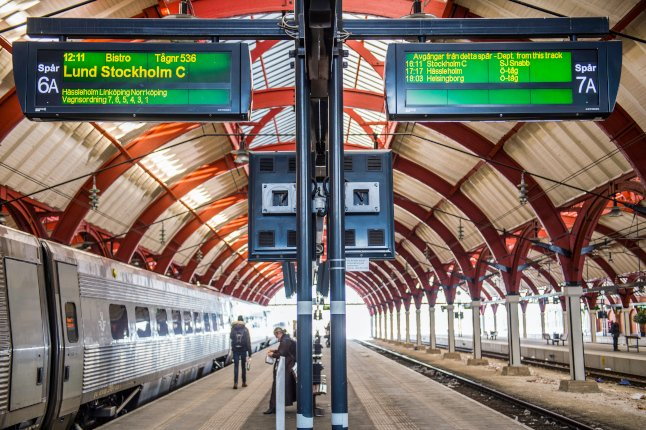 Sweden reveals tentative plans for overnight trains to several European cities