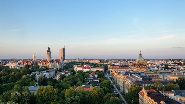 Leipzig in figures: 14 facts that explain Germany's fastest-growing city