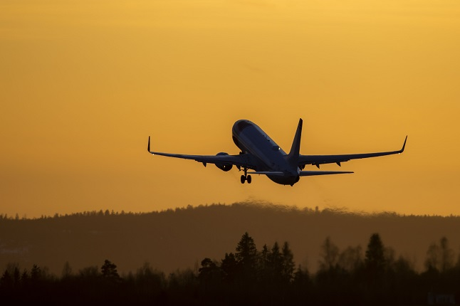 Sweden's smaller airports see 10% drop in passengers